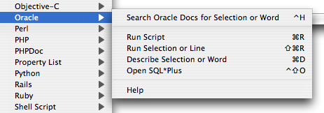 Oracle Bundle Preview