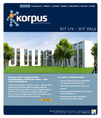 KORPUS Sundhedspark